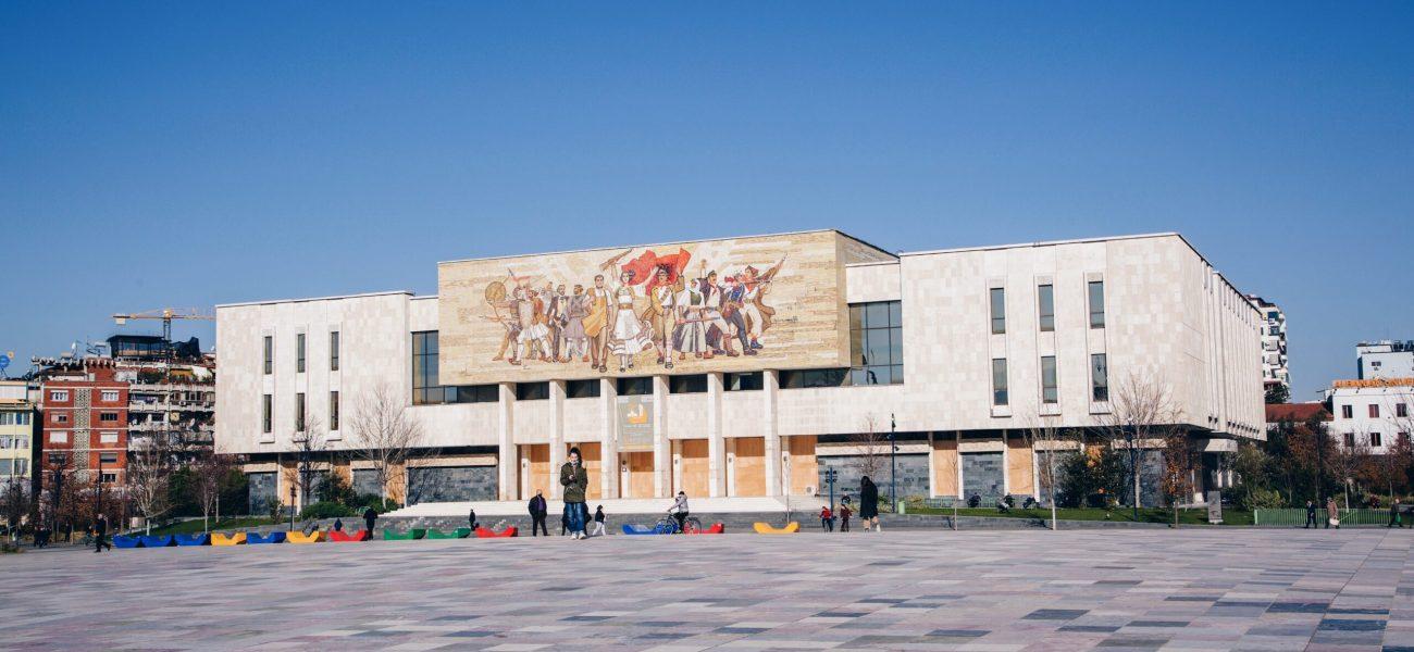 Muzeu Historik Kombetar